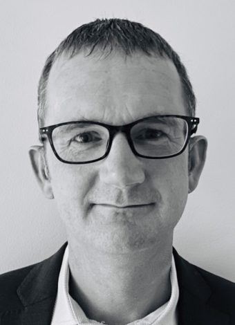 Paul Hedger - Ark Signalling